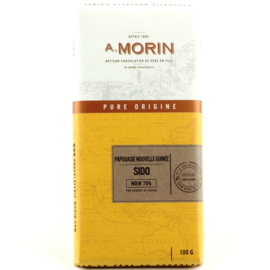 A. Morin - Sido 70%