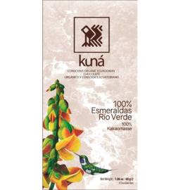 Kuná - Rio Verde Esmeraldas 100%
