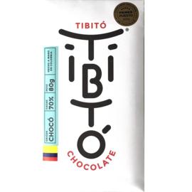 Tibitó - Chocó 70%