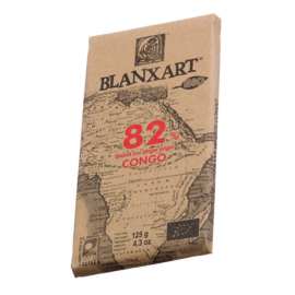 Blanxart - Congo 82%