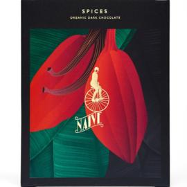 Naïve - Spices 65%