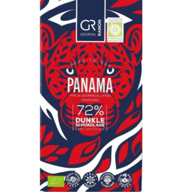 Georgia Ramon - Panama 72%