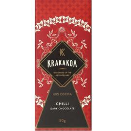 Krakakoa - Chili 60%