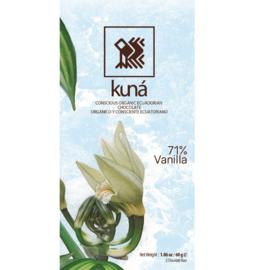 Kuná - Vanille 71%