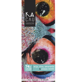Kacau - Super seeds 74%