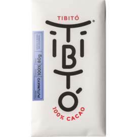 Tibitó - Putamayo 100%