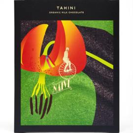 Naïve - Tahini 42% melkchocolade