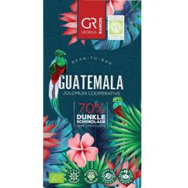Georgia Ramon -Guatamala 70%