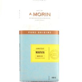 A. Morin - Marvia 63%