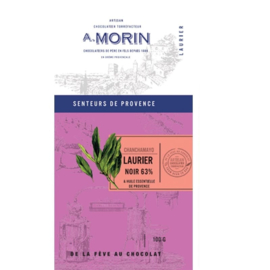 Morin - Laurier 63%