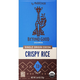 Beyond Good - Crispy Rice 73%