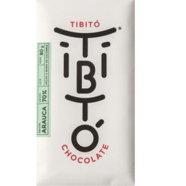 Tibitó - Arauca 70%