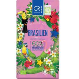 Georgia Ramon - Brazilië 60% melk chocolade