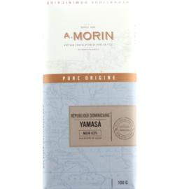 A. Morin - Yamasa 63%