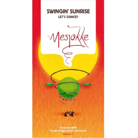 Mesjokke - Swingin' sunrise 72%