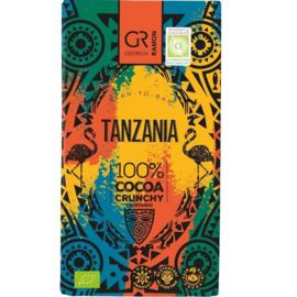 Georgia Ramon - Tanzania crunchy 100%