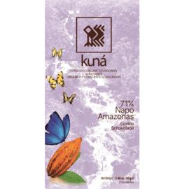 Kuná - Napo Amazonas 71%
