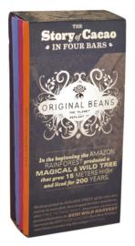 Original Beans - The story of cacao