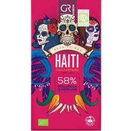 Georgia Ramon - Haiti 58% melkchocolade