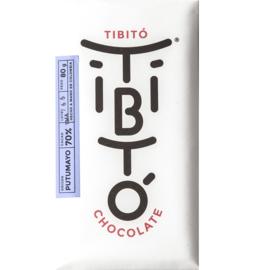 Tibitó - Putumayo 70%