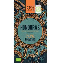 Georgia Ramon - Honduras 70%
