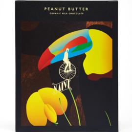 Naïve - Peanut butter 42% melkchocolade