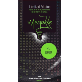 Mesjokke - Limited Edition #Belize
