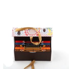 Krakakoa - Giftbox 5 repen