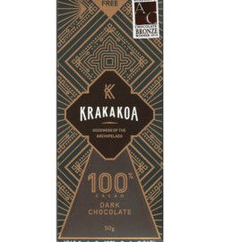 Krakakoa - Arenga 100%
