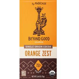 Beyond Good - Orange zest