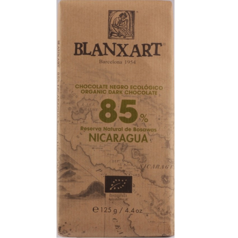 Blanxart - Nicaragua 85%