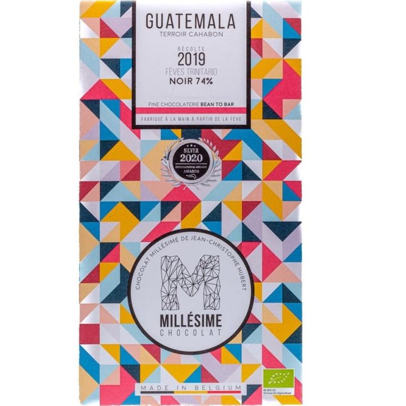 Millésime - Guatamala 74%