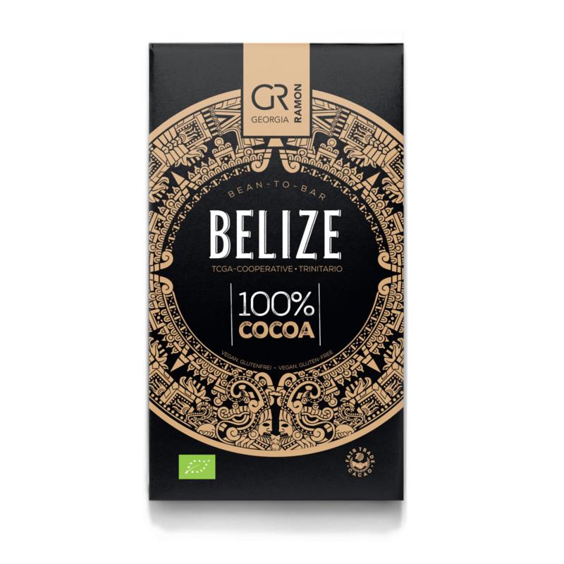 Georgia Ramon - Belize 100%