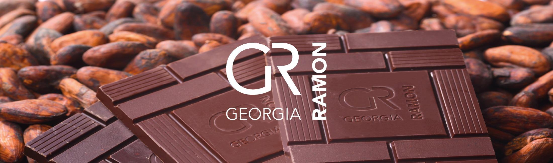 Georgia Ramon