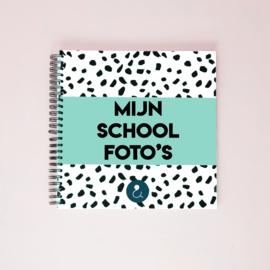 Schoolfotoboek Nederland - mint