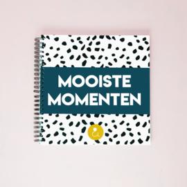 Mooiste Momenten plakboek