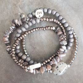 Wrap Stone Taupe