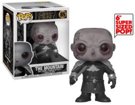 Game of Thrones Funko Pop! Vinyl:  The Mountain 6 Inch (NEW)