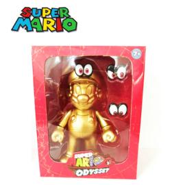 Super Mario Bros 12cm ( Mario 3 )