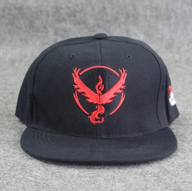 Pokemon Go Valor Cap