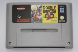 Double Dragon V the shadow falls (EUR)