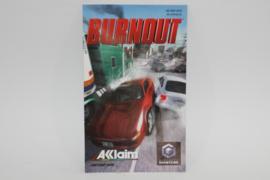 Burnout Manual (SCN)