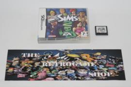 De Sims 2 ( No Manual )