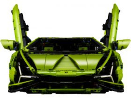 Lamborghini Sián FKP 37 - 42115 (NEW)