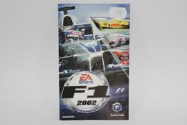F1 2002 Manual (HOL)