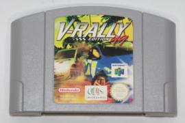 V-Rally Edition '99 (EUR)