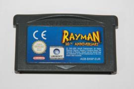 Rayman 10th Anniversary