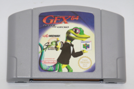 Gex Enter The Gecko