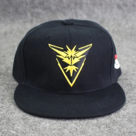 Pokemon Go Instinct Cap