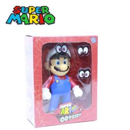 Super Mario Bros 12cm ( Mario 1 )